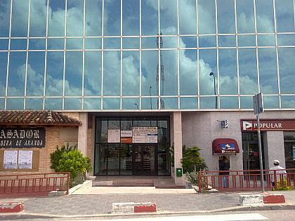Fachada - Oficina en alquiler en calle Somosierra, San Sebastián de los Reyes - 215960474