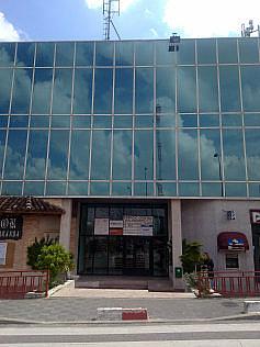 Fachada - Oficina en alquiler en calle Somosierra, San Sebastián de los Reyes - 215960476