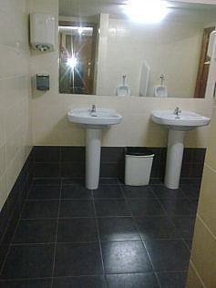 Baño - Oficina en alquiler en calle Somosierra, San Sebastián de los Reyes - 215960494