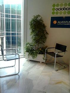 Detalles - Oficina en alquiler en calle Somosierra, San Sebastián de los Reyes - 215960499