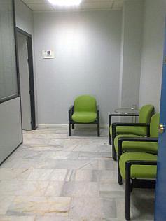 Detalles - Oficina en alquiler en calle Somosierra, San Sebastián de los Reyes - 215960502