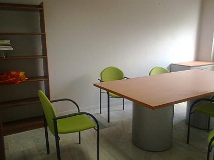 Detalles - Oficina en alquiler en calle Somosierra, San Sebastián de los Reyes - 215960503