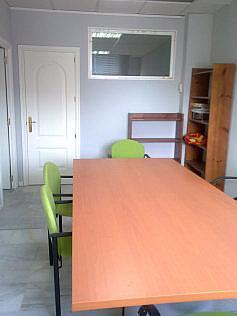 Detalles - Oficina en alquiler en calle Somosierra, San Sebastián de los Reyes - 215960507