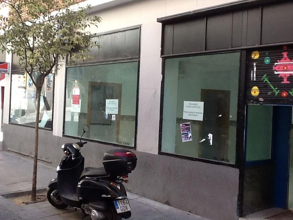 Local comercial en alquiler en calle Fe, Centro en Madrid - 312901878