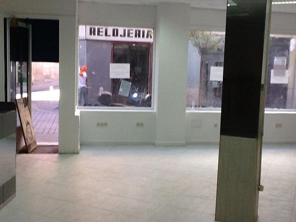 Local comercial en alquiler en calle Fe, Centro en Madrid - 312901881