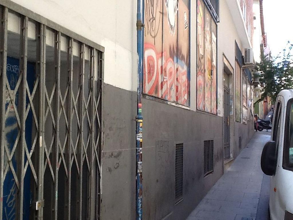 Local comercial en alquiler en calle Fe, Centro en Madrid - 312901887