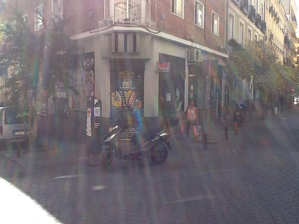 Local comercial en alquiler en calle Fe, Centro en Madrid - 312901890