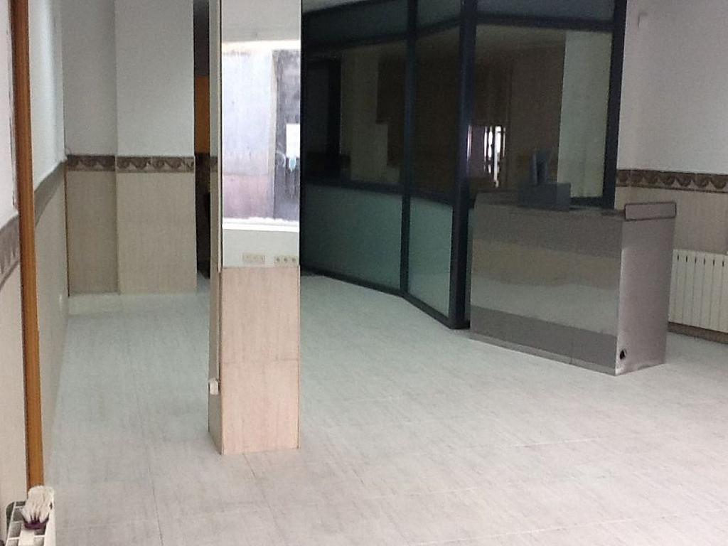 Local comercial en alquiler en calle Fe, Centro en Madrid - 312901902