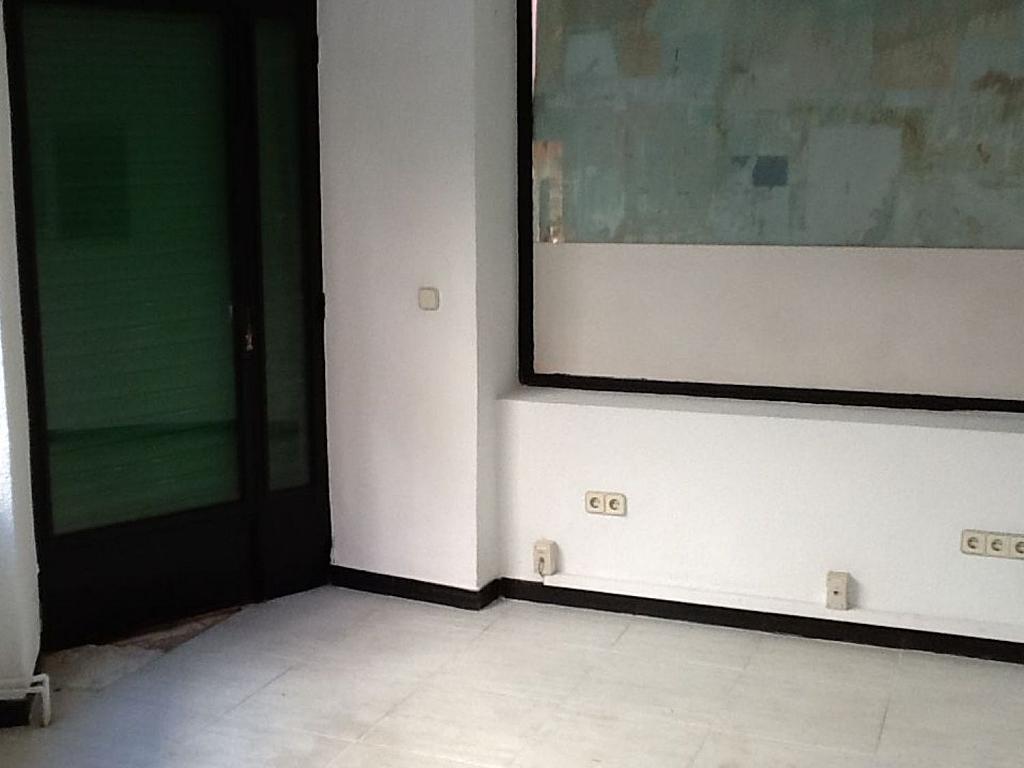 Local comercial en alquiler en calle Fe, Centro en Madrid - 312901905