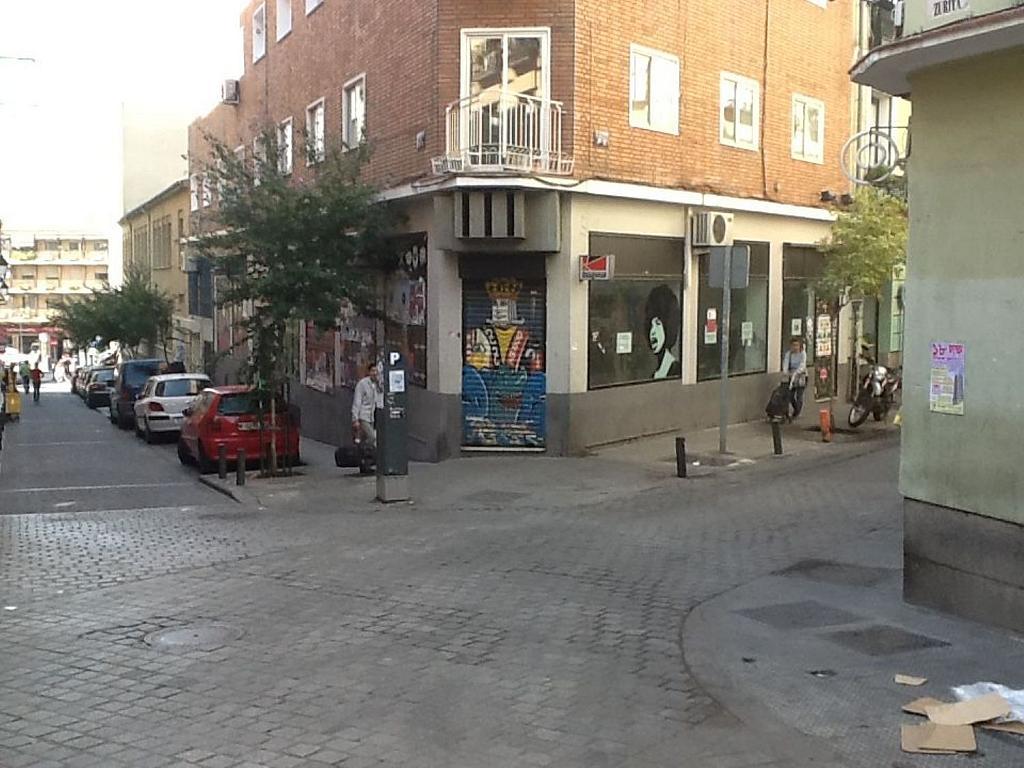Local comercial en alquiler en calle Fe, Centro en Madrid - 324877807