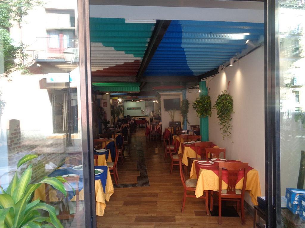 Local comercial en alquiler en calle Lavapies, Centro en Madrid - 342612749