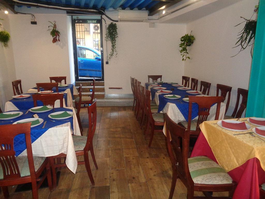 Local comercial en alquiler en calle Lavapies, Centro en Madrid - 342612755