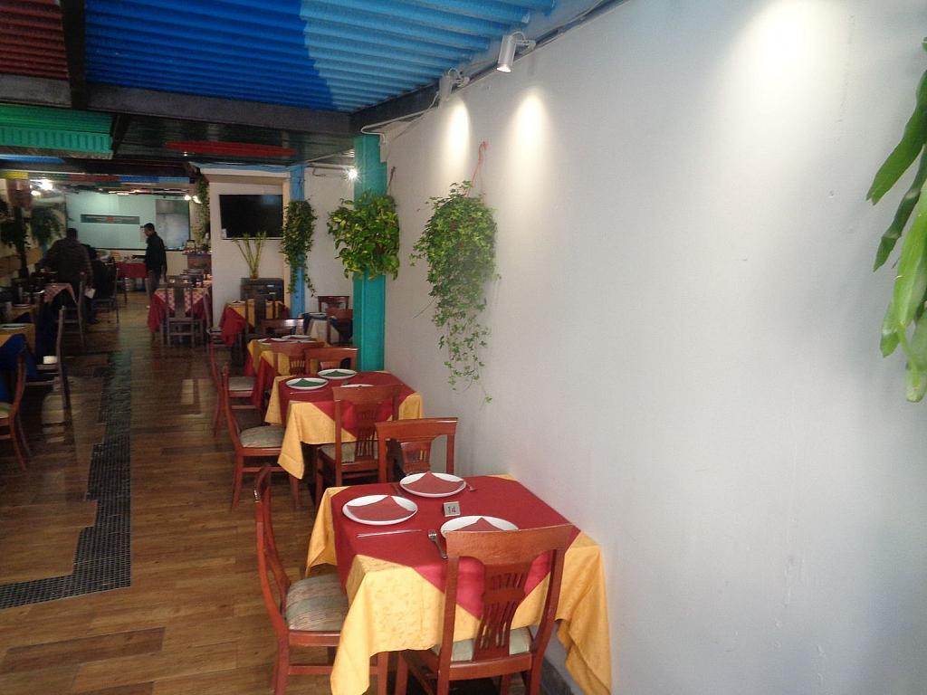 Local comercial en alquiler en calle Lavapies, Centro en Madrid - 342612764