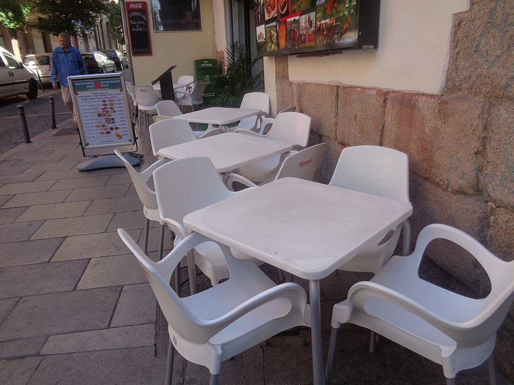 Local comercial en alquiler en calle Lavapies, Centro en Madrid - 342612782