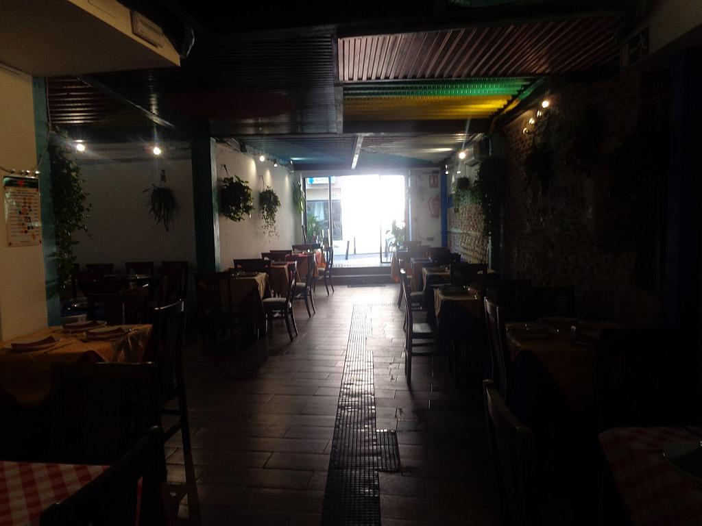 Local comercial en alquiler en calle Lavapies, Centro en Madrid - 342612791