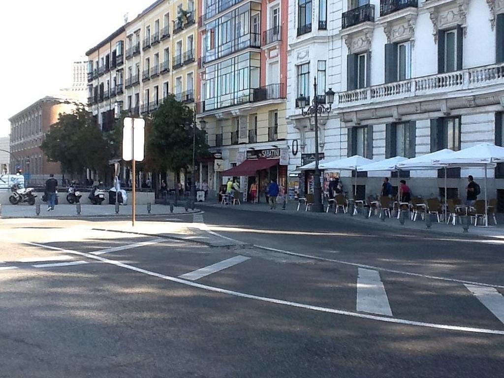 Local comercial en alquiler en calle De Bailén, Palacio en Madrid - 342612656