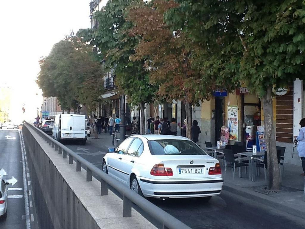 Local comercial en alquiler en calle De Bailén, Palacio en Madrid - 342612671