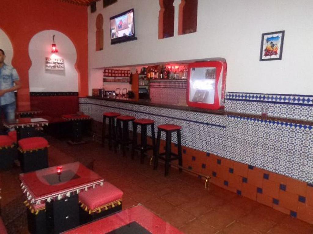 Local comercial en alquiler en travesía Trujillos, Sol en Madrid - 342610526