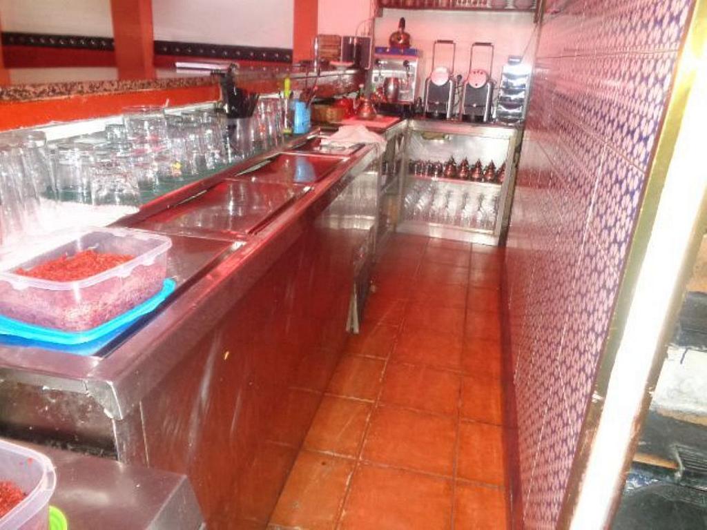 Local comercial en alquiler en travesía Trujillos, Sol en Madrid - 342610529