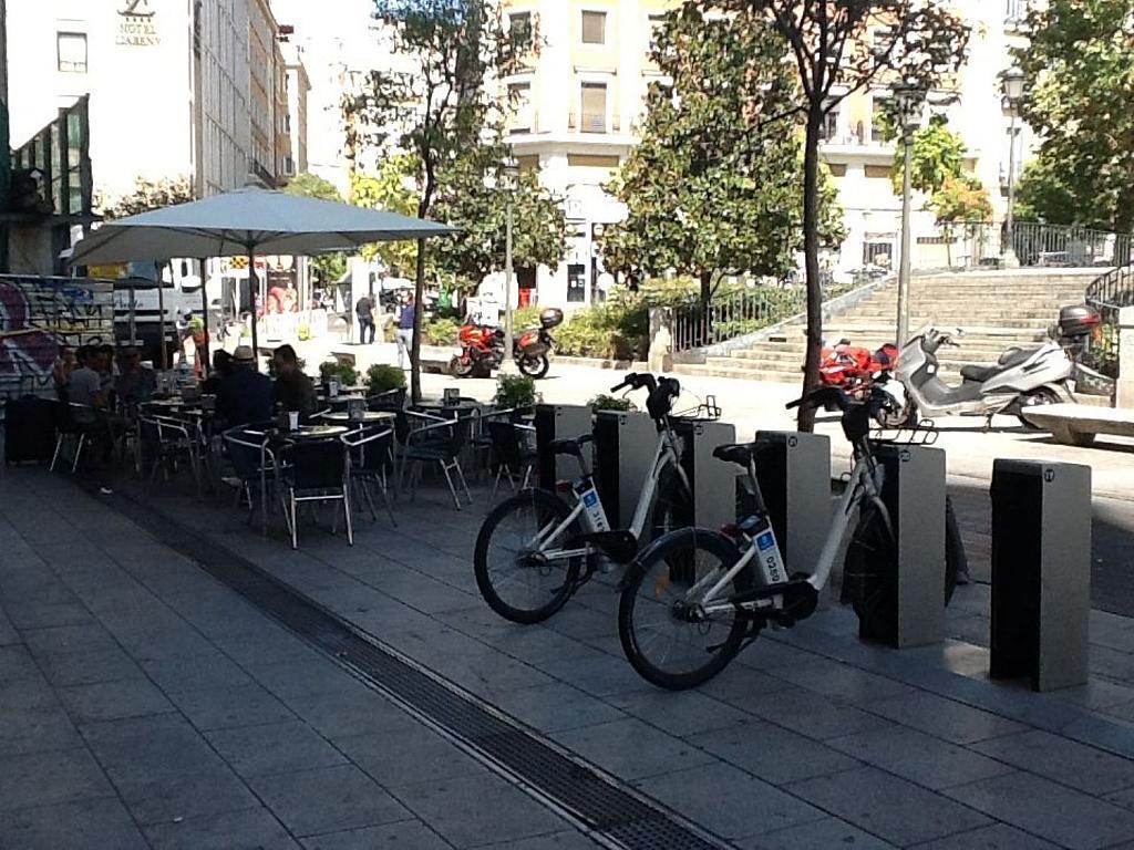 Local comercial en alquiler en plaza Del Carmen, Sol en Madrid - 342293825