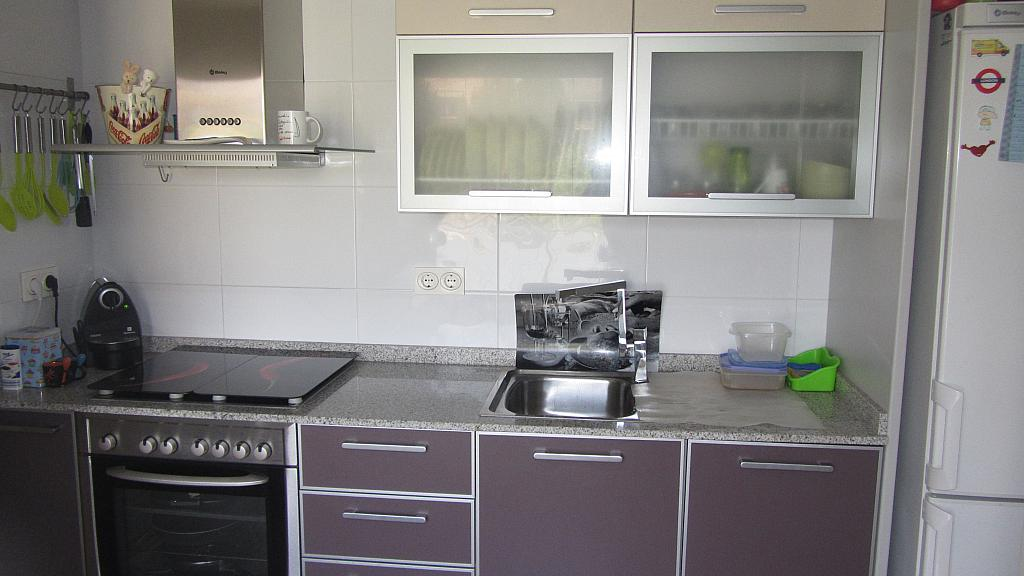Piso en alquiler en calle Cerca Servicios, Can toni en Cunit - 133304070