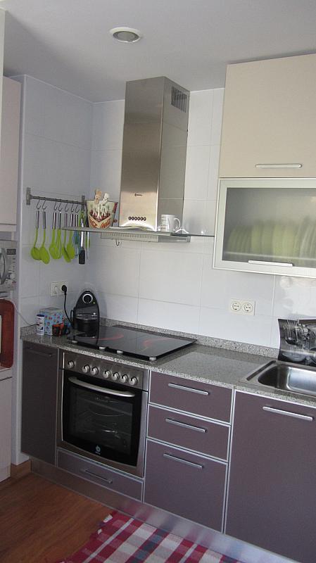 Piso en alquiler en calle Cerca Servicios, Can toni en Cunit - 133304075
