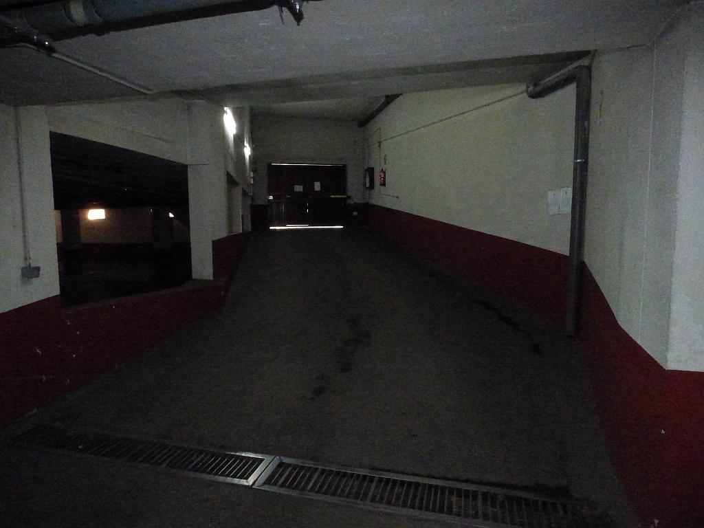 Parking en alquiler en calle Cuenca, Centro en Móstoles - 297559557