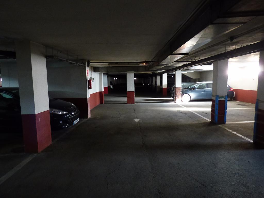 Parking en alquiler en calle Cuenca, Centro en Móstoles - 297559583