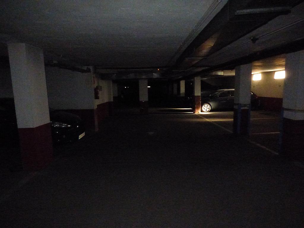 Parking en alquiler en calle Cuenca, Centro en Móstoles - 297559592
