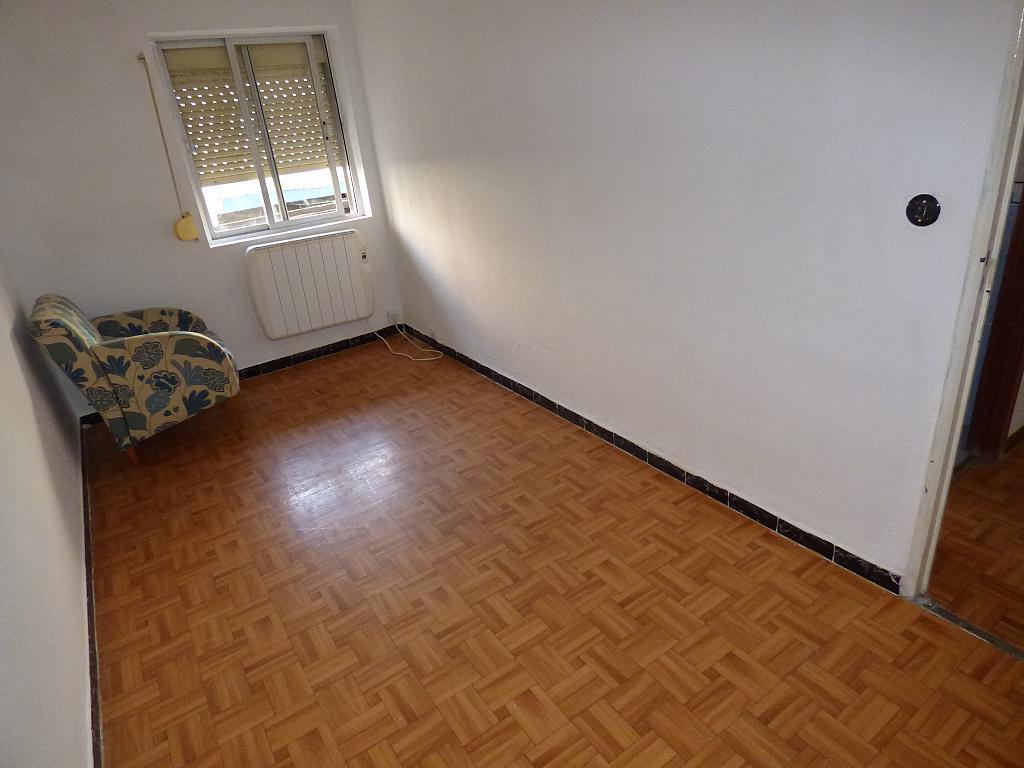 Dormitorio - Piso en alquiler en calle Constitucion, Centro en Móstoles - 322525230