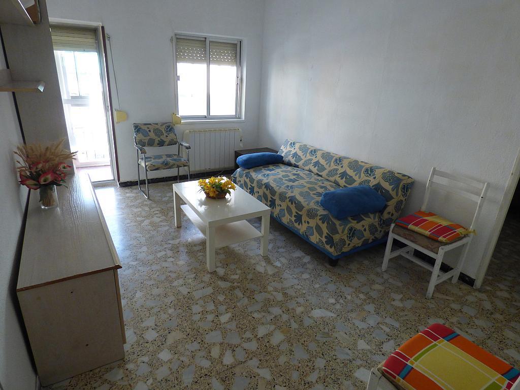 Salón - Piso en alquiler en calle Constitucion, Centro en Móstoles - 322525238