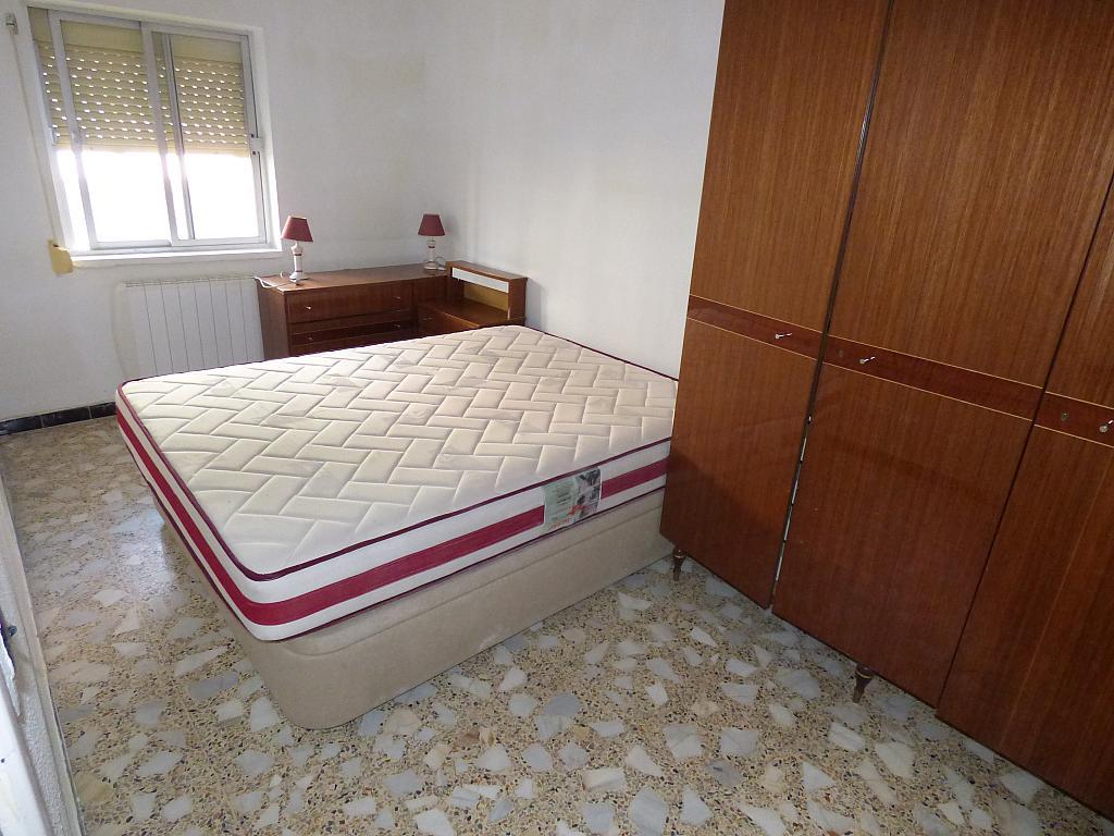 Dormitorio - Piso en alquiler en calle Constitucion, Centro en Móstoles - 322525242