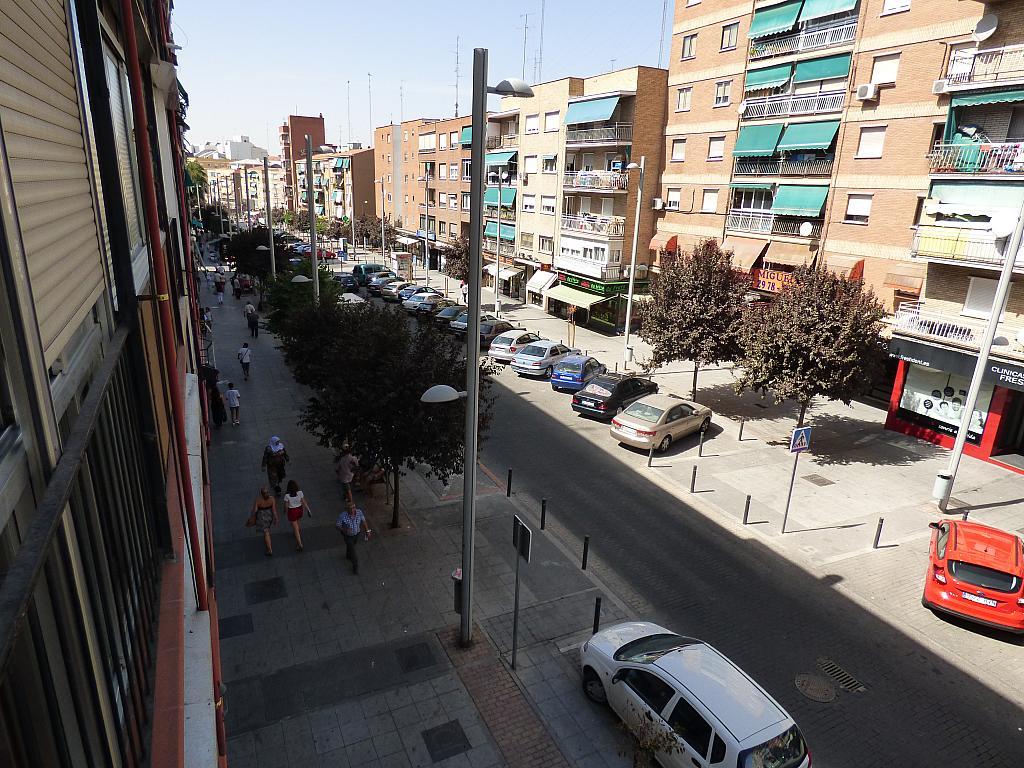 Vistas - Piso en alquiler en calle Constitucion, Centro en Móstoles - 322525249