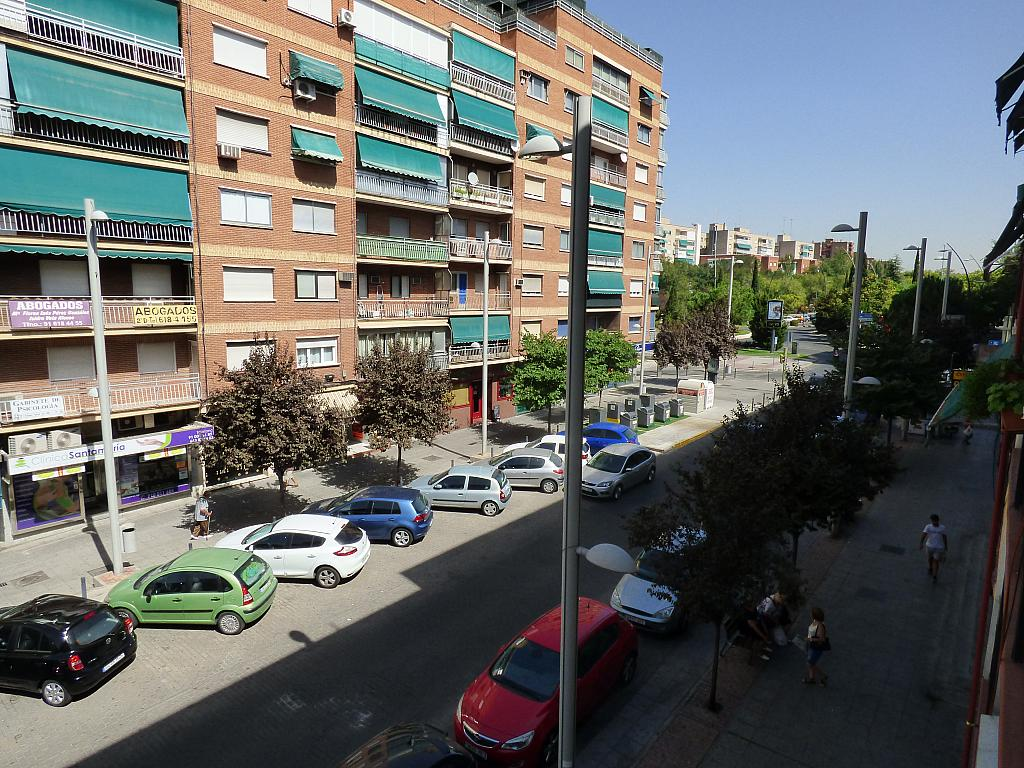 Vistas - Piso en alquiler en calle Constitucion, Centro en Móstoles - 322525252