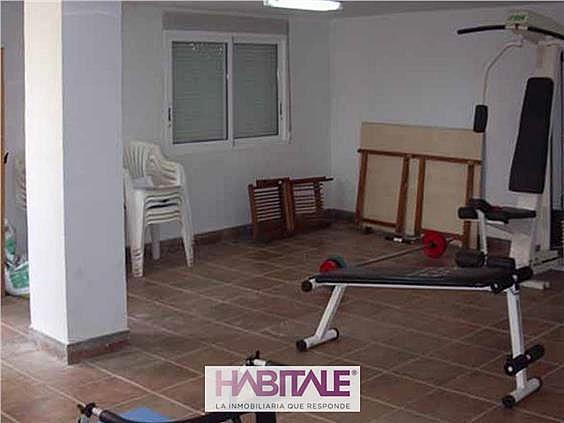 Chalet en alquiler en Náquera - 220017700