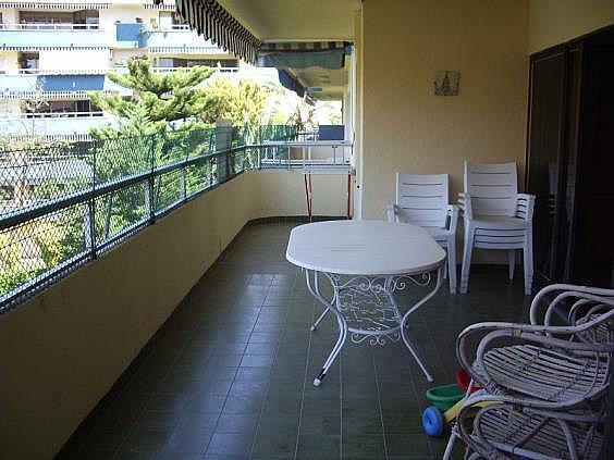 2 - Piso en alquiler en Náquera - 134960052