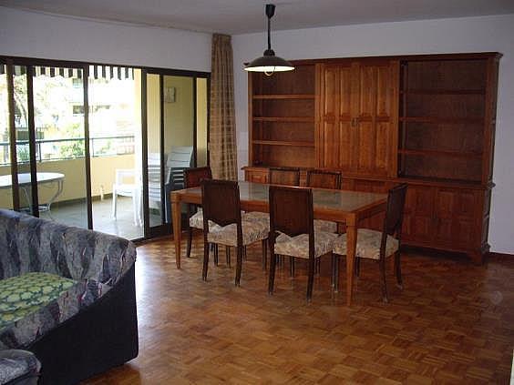 3 - Piso en alquiler en Náquera - 134960055