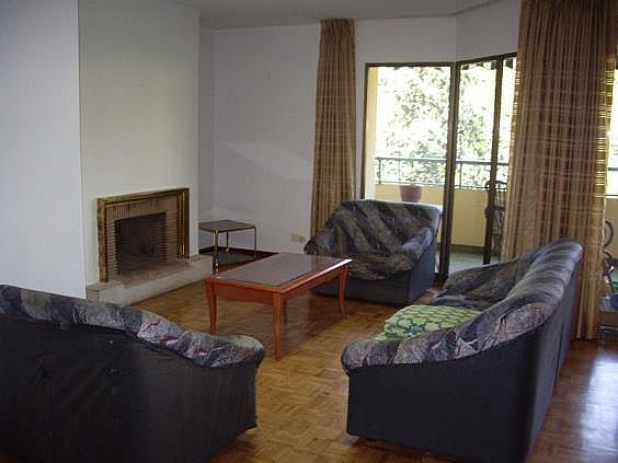4 - Piso en alquiler en Náquera - 134960058