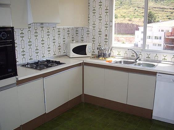 5 - Piso en alquiler en Náquera - 134960061