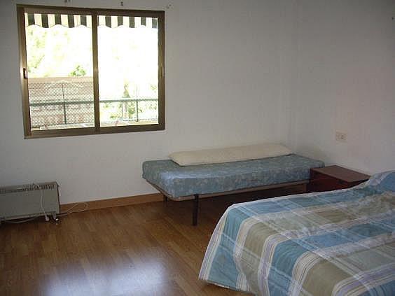 6 - Piso en alquiler en Náquera - 134960064