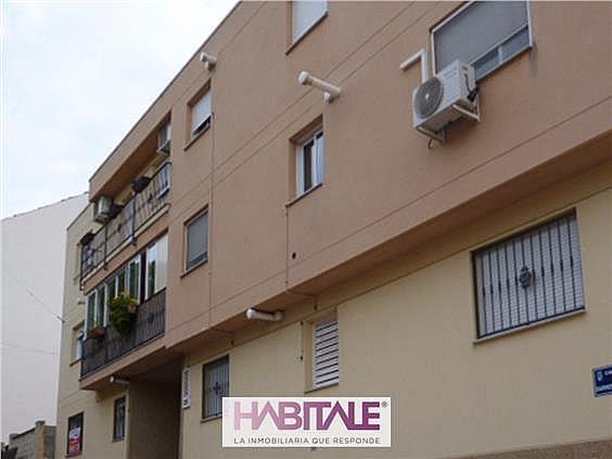 Piso en alquiler en calle Tras Ermita, Náquera - 309537627
