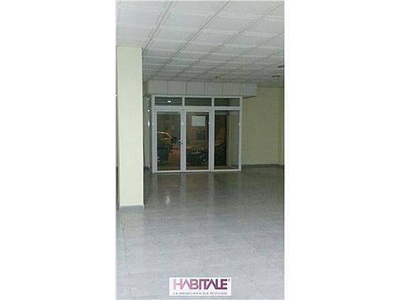 Local en alquiler en Bétera - 220229110