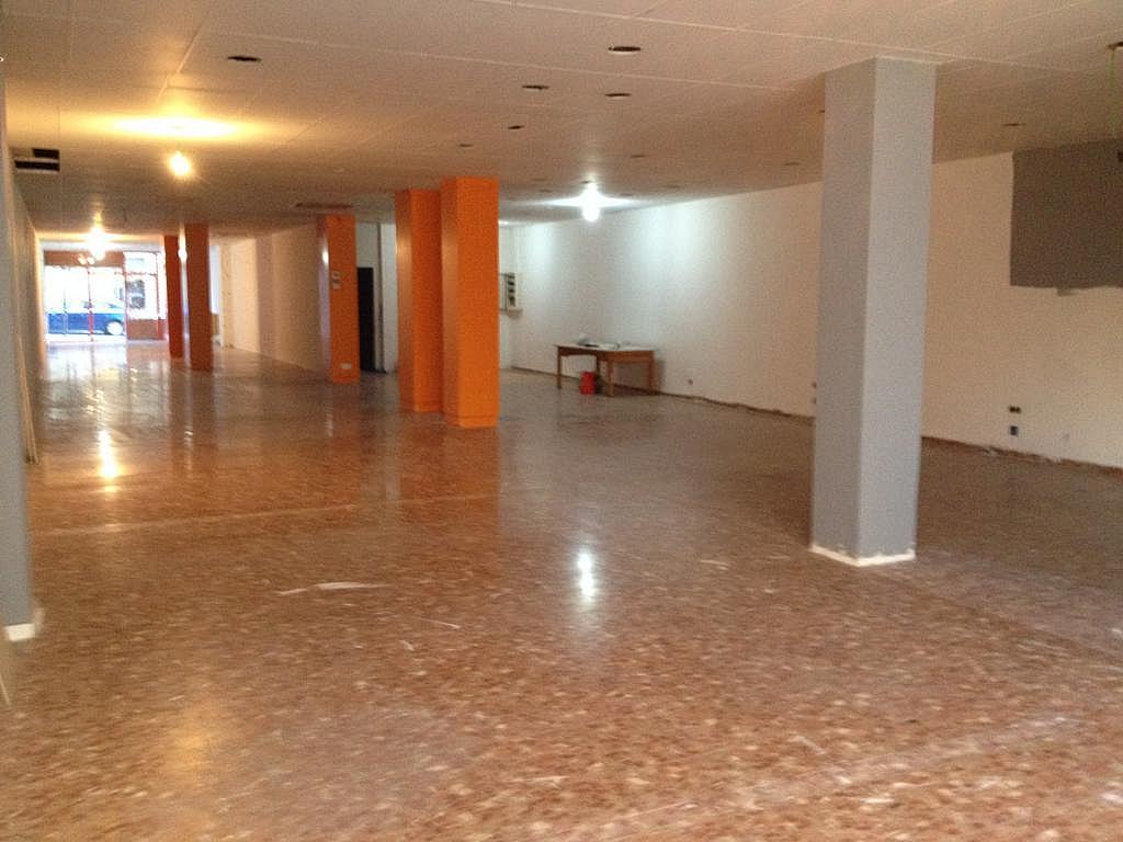 Imagen del inmueble - Local comercial en alquiler en calle Del Gasòmetre, Eixample Tarragona en Tarragona - 272994965