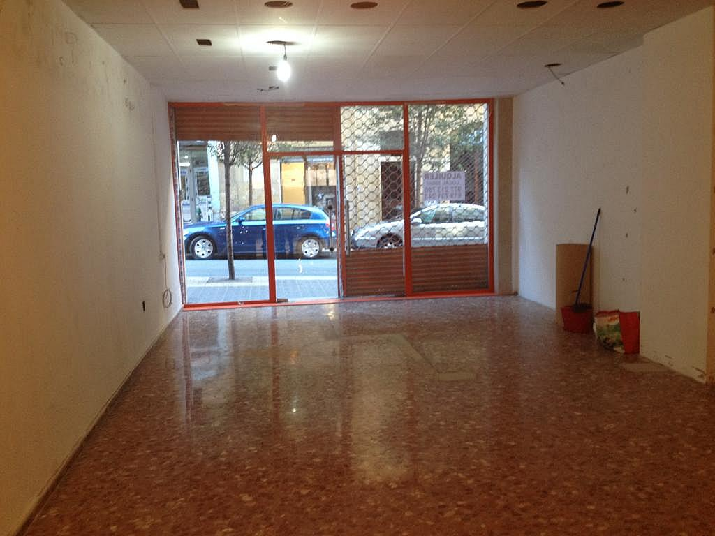 Imagen del inmueble - Local comercial en alquiler en calle Del Gasòmetre, Eixample Tarragona en Tarragona - 272994974