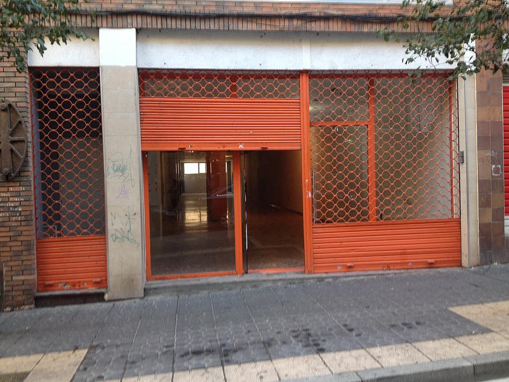 Imagen del inmueble - Local comercial en alquiler en calle Del Gasòmetre, Eixample Tarragona en Tarragona - 272994977