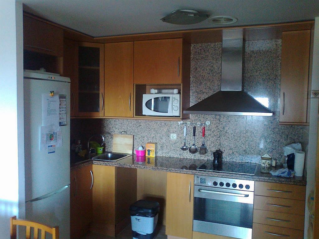 Imagen del inmueble - Piso en alquiler en calle De Roma, Tarragona - 325620649