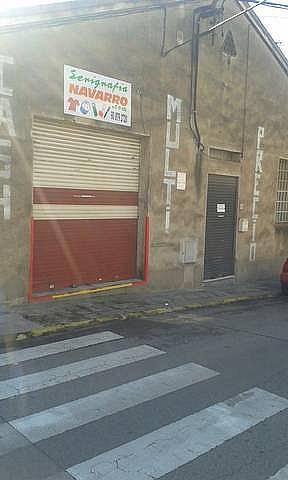- Nave industrial en alquiler en Roca del Vallès, la - 244910472