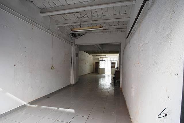 Local comercial en alquiler en Granollers - 316465057