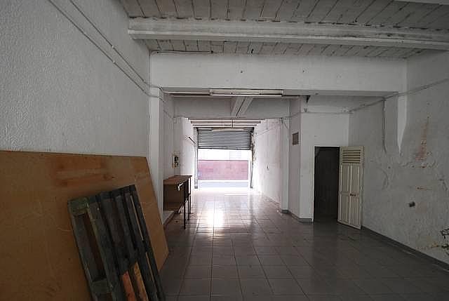 Local comercial en alquiler en Granollers - 316892505