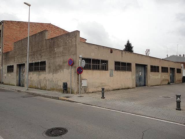 - Nave industrial en alquiler en Granollers - 133860243